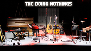 the doing nothings
